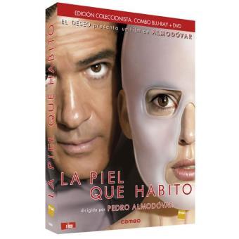 La piel que habito - Exclusiva Fnac - Blu-Ray + DVD