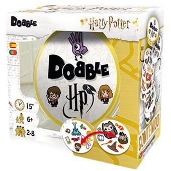 Dobble Harry Potter - Cartas