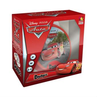 Juego Dobble Cars