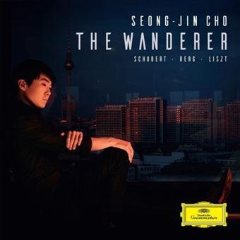 The wanderer - 2 Vinilos
