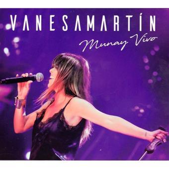 Munay Vivo (2 CD + DVD)