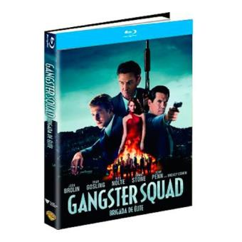 Gangster Squad - Blu-Ray - Digibook