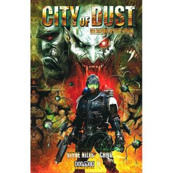 Pack Dolmen. City of Dust + Time bomb