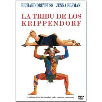 La tribu de los Krippendorf - DVD