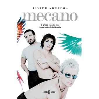 Mecano - El grupo español más importante de la historia