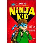 Ninja kid 1-de tirillas a ninja