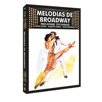 Melodias de Broadway - 1953 - Blu-Ray