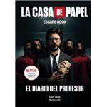 La casa de papel - Escape Book