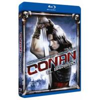 Conan, el bárbaro - Blu-Ray