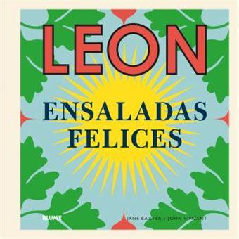 León. Ensaladas fáciles