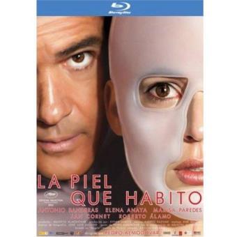 La piel que habito - Blu-Ray