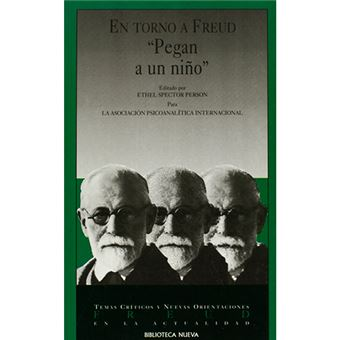 En torno a Freud - Pegan a un niño