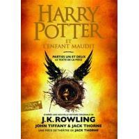 Harry Potter et l'Enfant Maudit: Parties une et deux