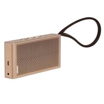 Altavoz Portátil Bluetooth Loewe Klang M1 Oro rosa