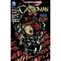 Catwoman 3. La muerte de la familia. Nuevo Universo DC