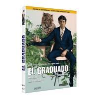 El graduado - DVD