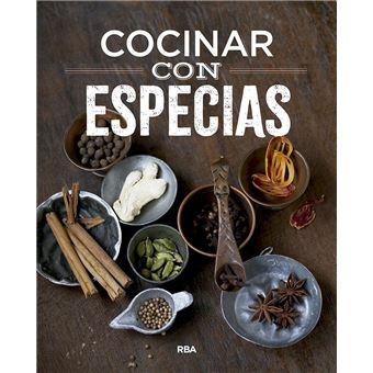 Cocinar con especias