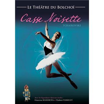Casse Noisette - DVD