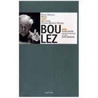 Boulez + Libro