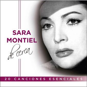 Sara Montiel de cerca