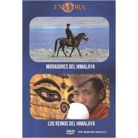 Pack Los reinos del Himalaya + Moradores del Himalaya - DVD