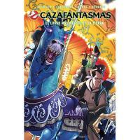 Cazafantasmas 2: El lugar más mágico de la tierra