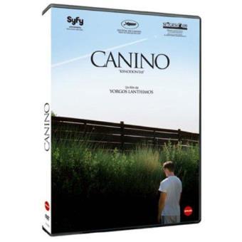 Canino (V.O.S.) - DVD