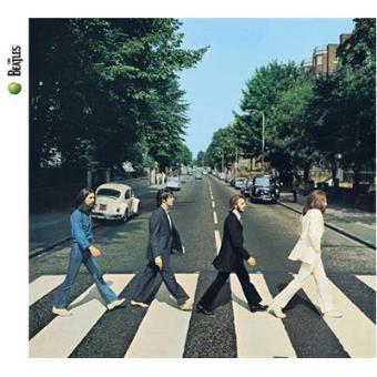 Abbey Road (Ed. Remasterizada)