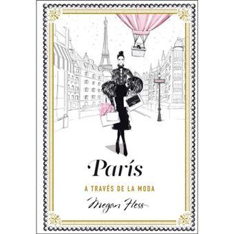 9c208d1300a París a través de la moda - -5% en libros | FNAC