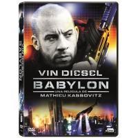Babylon - DVD