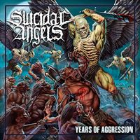Years Of Aggression  - Vinilo