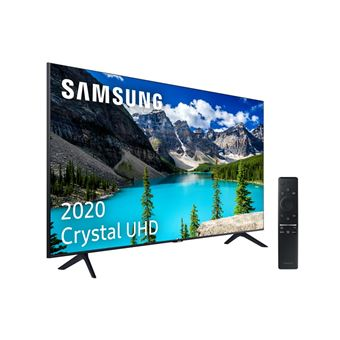 TV LED 50'' Samsung UE50TU8005 4K UHD HDR Smart TV