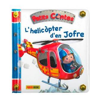 Helicopter d'en jofre