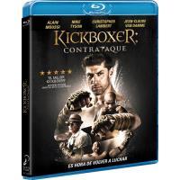 Kickboxer Contrataque - Blu-Ray
