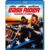 Buscando mi destino - Easy Rider - Blu-Ray