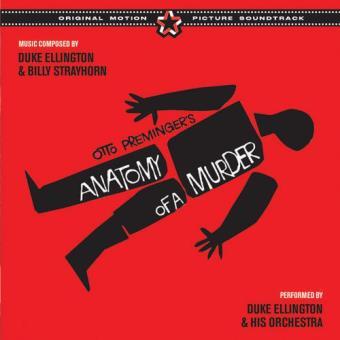 Anatomy of a Murder B.S.O.