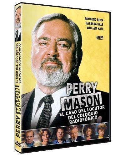 Perry Mason: el caso del locutor