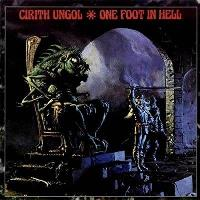One foot in hell - Vinilo