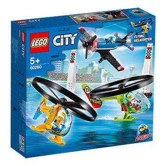 LEGO City Airport 60260 Carrera aérea