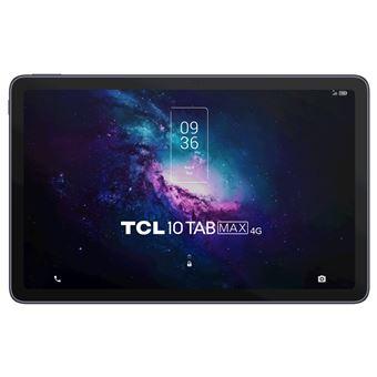 Tablet TCL 10 Tab Max 10,3'' 64GB 4G Gris
