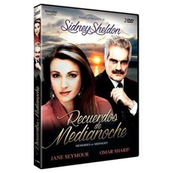 Recuerdos de medianoche - DVD