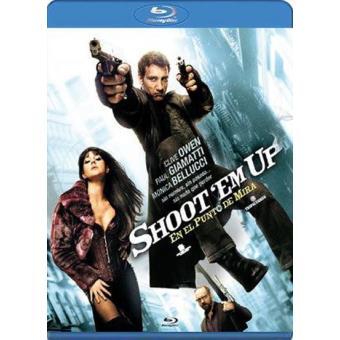Shoot' Em Up - En el punto de mira - Blu-Ray