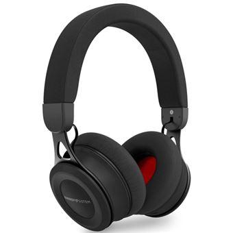 Auriculares Bluetooth Energy Sistem Headphones 3 Urban Negro