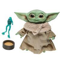 Peluche con sonido The Child Baby Yoda The Mandalorian Star Wars