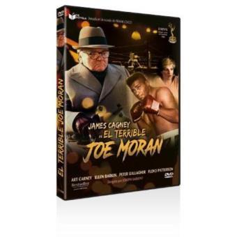 El terrible Joe Moran - DVD