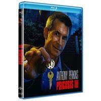 Psicosis III - Blu-ray