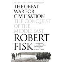 The great war for civilisatión