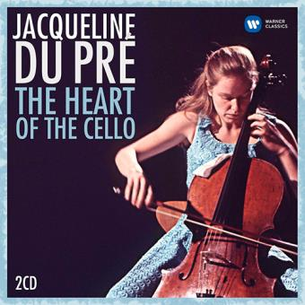 The Heart of the Cello