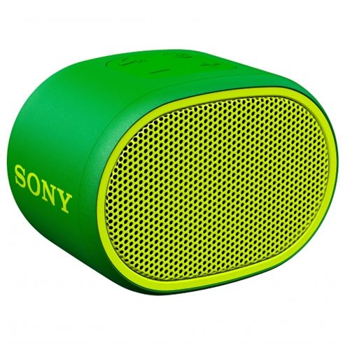 Altavoz Bluetooth Sony SRS-XB01 Verde