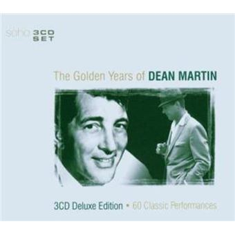 The Golden Years Of Dean Martin